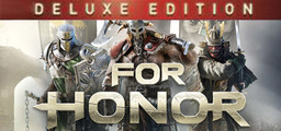 For Honor Deluxe Edition - Steam