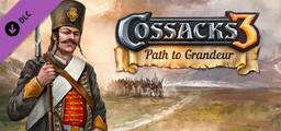 Deluxe Content - Cossacks 3 Path to Grandeur - Steam