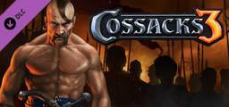 Deluxe Content - Cossacks 3 OST - Steam