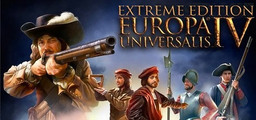 Europa Universalis IV Extreme Edition - Steam