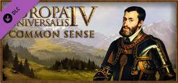 Europa Universalis IV Common Sense Collection - Steam