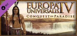 Europa Universalis IV Conquest of Paradise - Steam