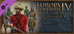 Europa Universalis IV Cradle of Civilization Content Pack - Steam