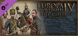 Europa Universalis IV The Cossacks Content Pack - Steam