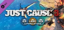 Just Cause 3 XL - Steam