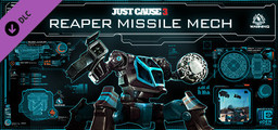 Just Cause 3 - Weaponized Vehicle Pack - Steam