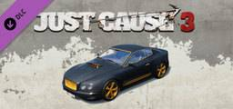 Just Cause 3 - Rocket Launcher Sports Car - Steam