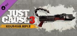 Just Cause 3 DLC Kousavá Rifle - Steam