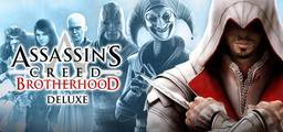 Assassin's Creed Brotherhood - Deluxe Edition - Steam