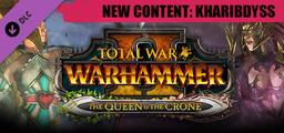 Total War WARHAMMER II - The Queen & The Crone - Steam
