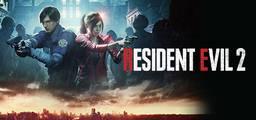 Resident Evil 2 / Biohazard Re2 Standard Edition - Steam