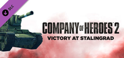 Company of Heroes 2 - Victory at Stalingrad Bundle - Steam