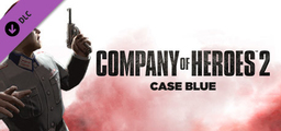 Company of Heroes 2 - Case Blue Bundle - Steam
