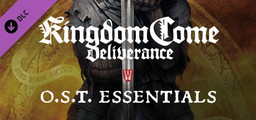 Kingdom Come Deliverance OST - Steam
