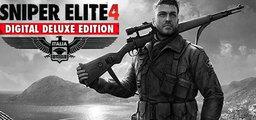 Sniper Elite 4 Deluxe Edition - Steam