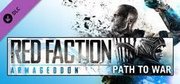 Red Faction Armageddon - Path to War DLC - Steam