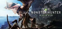 Monster Hunter World - Steam