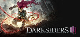 Darksiders 3 - Steam
