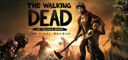 The Walking Dead The Final Season - Steam