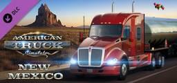 American Truck Simulator - New Mexico - Steam