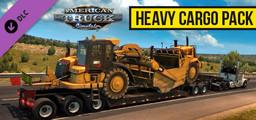 American Truck Simulator - Heavy Cargo Pack - Steam