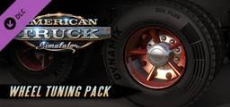 American Truck Simulator - Wheel Tuning Pack - Steam