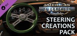 American Truck Simulator - Steering Creations Pack - Steam