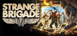 Strange Brigade - Steam