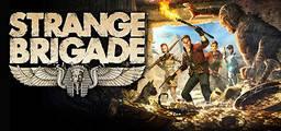 Strange Brigade Deluxe Edition - Steam
