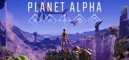 PLANET ALPHA - Steam