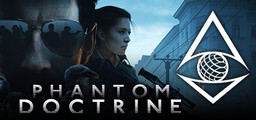 Phantom Doctrine - Steam