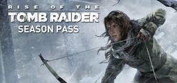 Rise of the Tomb Raider - Season Pass - Steam