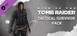 Tactical Survivor Pack - Steam