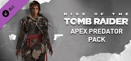 Apex Predator Pack - Steam