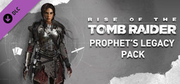 Prophets Legacy - Steam