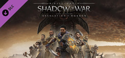 Middle-earth Shadow of War Definitive Edition - Steam