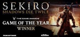 Sekiro Shadows Die Twice - Steam