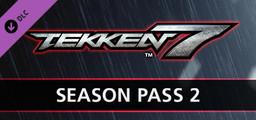 TEKKEN 7 - Season Pass 2 - Steam