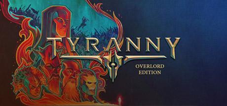 Tyranny overlord edition steam