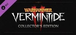 Warhammer Vermintide 2   Collector's Edition Upgrade - Steam