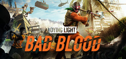 Dying Light Bad Blood Founders Pack - Steam