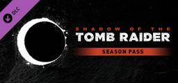Shadow of the Tomb Raider - Season Pass - Steam