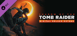 Shadow of the Tomb Raider - Deluxe Extras - Steam