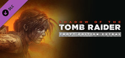 Shadow of the Tomb Raider - Croft Edition Extras - Steam