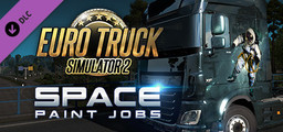 Euro Truck Simulator 2 - Space Paint Jobs Pack - Steam