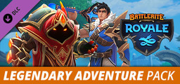 Battlerite Royale - Legendary Adventure Pack - Steam