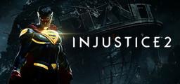Injustice 2 - Steam