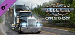 American Truck Simulator - Oregon - Steam