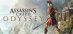 Assassin's Creed Odyssey - Deluxe Edition - Steam