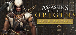 Assassin's Creed Origins Gold Edition Uplay